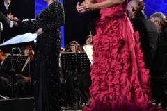 Primadonna Edyta Kulczak z Metropolitan Opera na Koncercie Inauguracyjnym w Krynicy-Zdroju