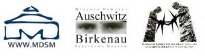 logoMDSM Auschwitz