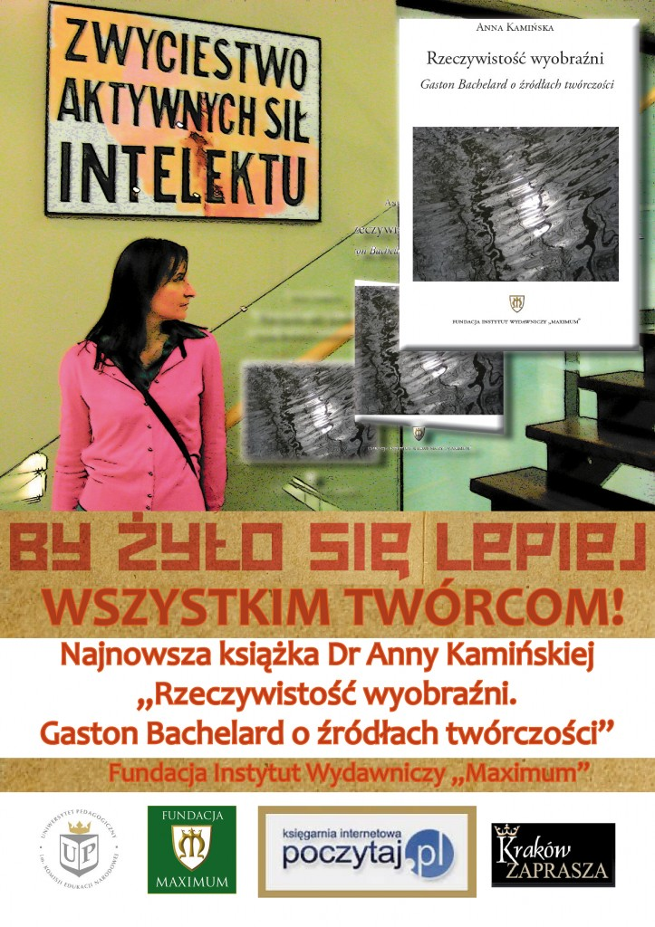 AKTUAL_Plakacik Rzeczywistość_Kaminska_