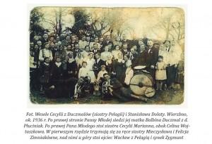 wesele Duczmalówny
