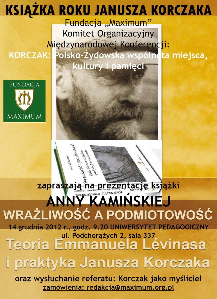 Korczak_plakat